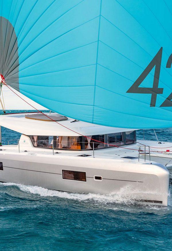 melissanthi yacht